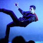 Dynamo – Seeing is Believing Tour