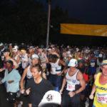 Jackie Gibson Marathon