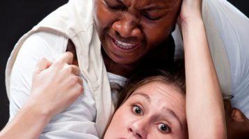 Hamlet and Othello