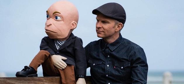 Puppet Guy
