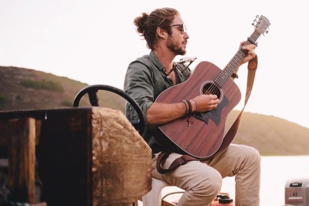 Jeremy Loops Park Acoustics