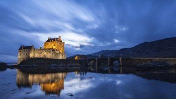 Affinity Spirit of Scotland