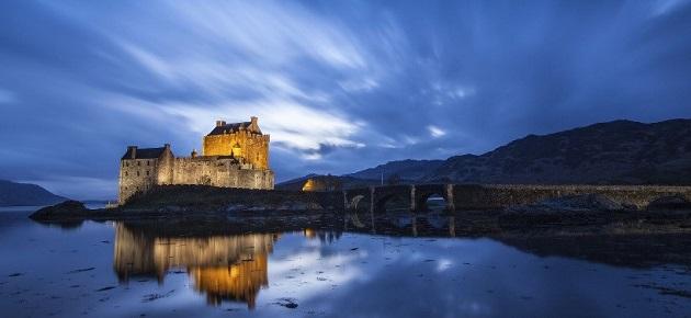 Affinity, Spirit of Scotland