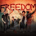 Freedom the Musical