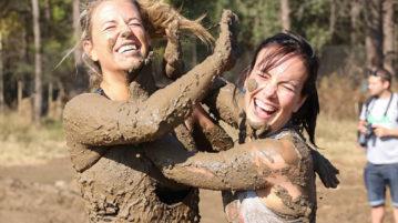 Muddy Princess