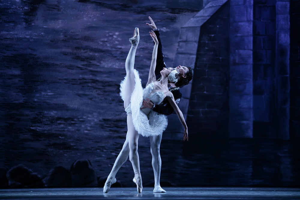 Royal Moscow Ballet