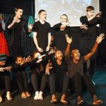 Festival of Excellence in Dramatic Arts