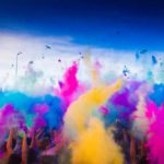 Soweto Comes Alive in Colour