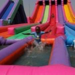 Vaal Family Fun Day with Colour