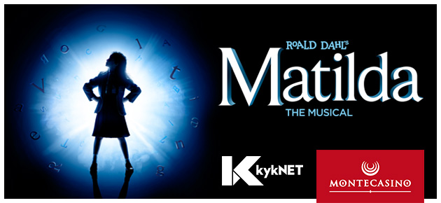 Matilda – The Musical