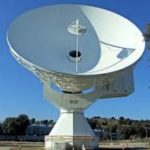 Exploring the cosmos with a giant radio telescope