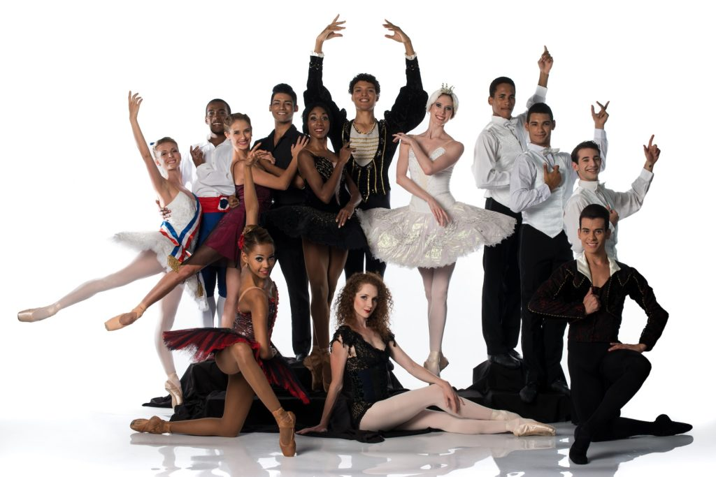 Joburg Ballet a Dazzling Gala