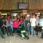 Kwaito and Hip Hop Dance Workshops