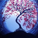 PaintNite: Social Painting