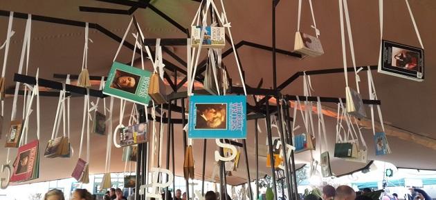 The Kingsmead Book Fair
