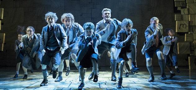 Matilda – The Musical