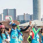 FNB Joburg 10K City Run