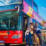 City Sightseeing's Annual 3-for-1 Kids' Special