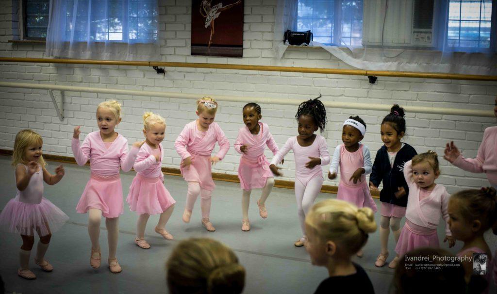 Centurion Ballet Academy