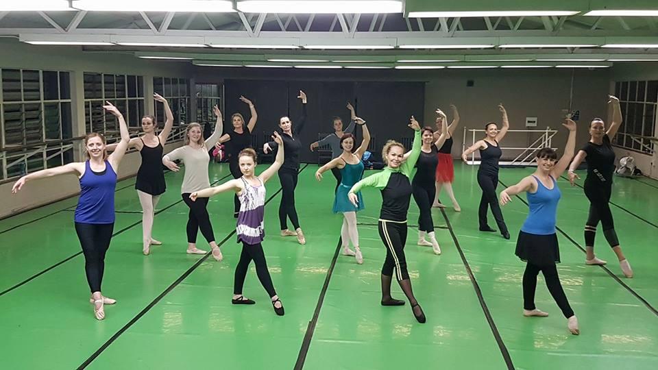 Dance Hub