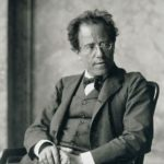 Mahler Two Song Cycles with Orchestra