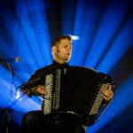 Mario Batkovic Live in SA