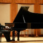Spencer Myer Piano Recital