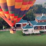 Sunrise Balloon Safari with Breakfast