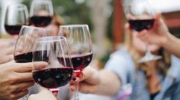 Cullinan Wine Event