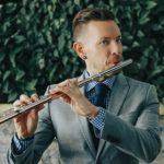 James Hall Flute Recital