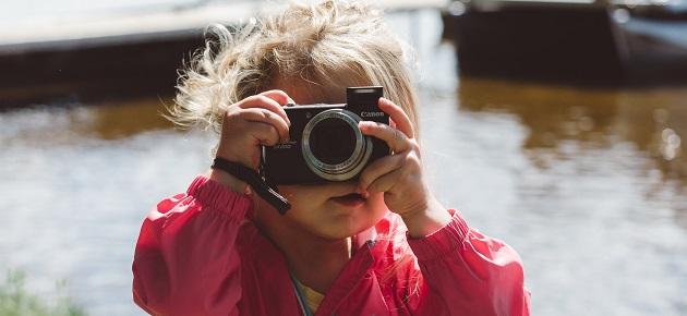 Kiddies Photo Walk – Joburg Zoo