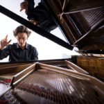 Pianist from Venice, Alessandro Taverna Returns