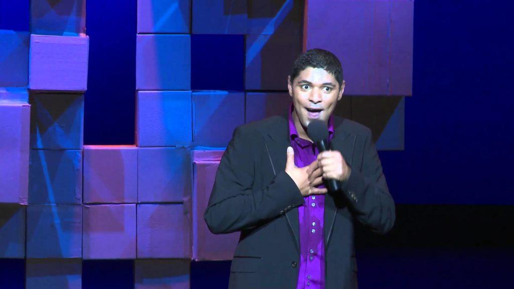 Big 5 Comedy Show Montecasino