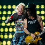 Focus On: Guns N' Roses Live in SA
