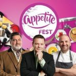 Appetite Fest Masterclass