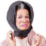 Aunty Merle