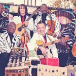 CH2 and Soweto String Quartet
