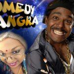 Comedy Bhangra