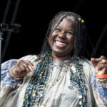 Farewell South Africa, with love Randy Crawford