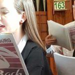 Johannesburg Bach Choir sings Fauré and Vivaldi