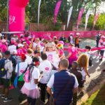 Thirteenth iThemba Walkathon Breast Cancer Awareness