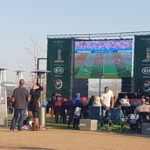 World Cup Soccer Fan Park