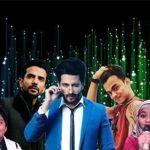 Zee Stars Live in Concert