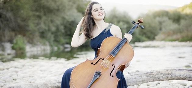 JPO Early Spring Season – Estelle Revaz