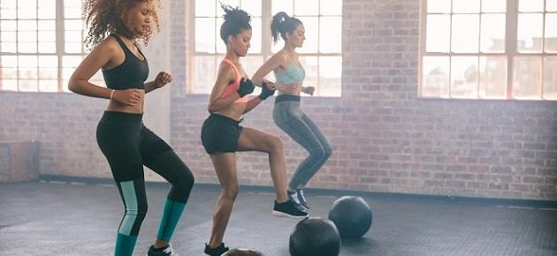 FIBO Global Fitness Africa 2019