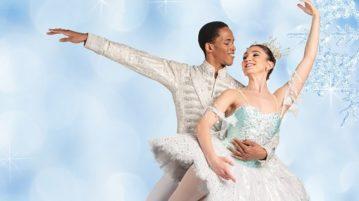 The Nutcracker Joburg Ballet