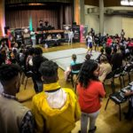 Africa and Inter-Continental Dance Champs: South Africa Qualifier