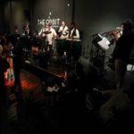 En Fuego – The Orbit Salsa Band