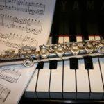 Flute and Piano Recital