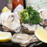The Oyster, Wine and Food Festival 2018